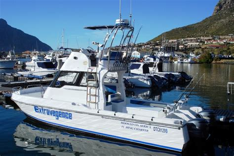 Deep Sea Fishing Boats For Sale Za by Our Boats Hooked On Africa Fishing Charters Cape Town