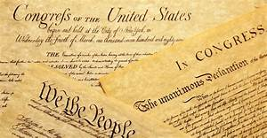 Bill of Rights Ensures Government Can't Do Whatever It Wants