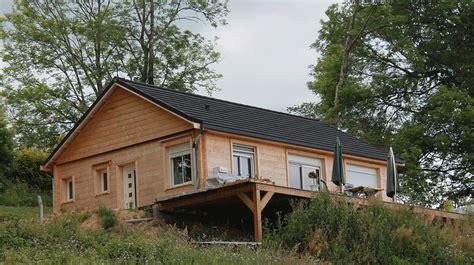 habitations de loisir maisons caract 200 re bois maison de r 234 ve en bois