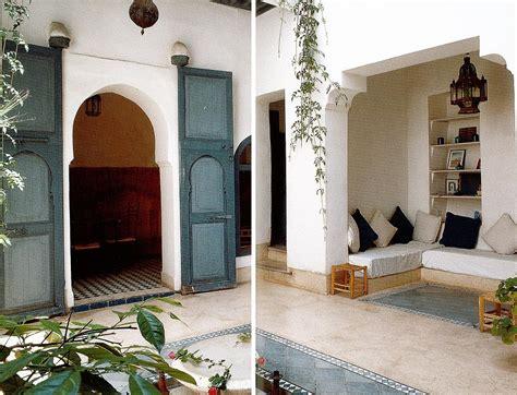 Morocco Style  Moroccan Interior design