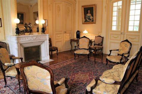 maison de jules verne photo le grand salon