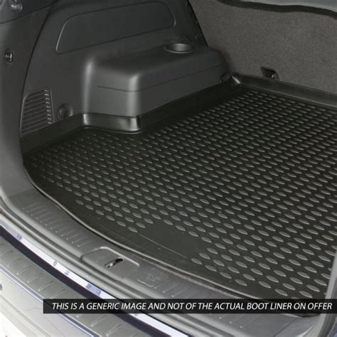 Bmw X3 Rubber Boot Liner bmw x3 rubber boot liner driveden uk