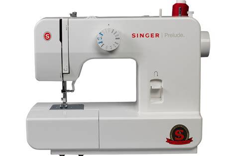 machine a coudre singer mc prelude 4232399 darty