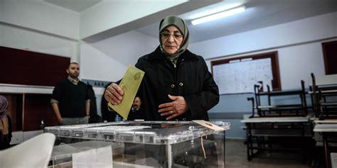 l 233 gislatives en turquie fermeture des bureaux de vote