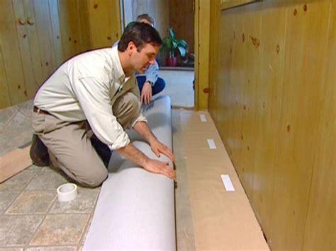 How To Install Vinyl Flooring  Howtos Diy