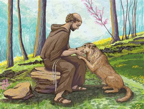 st francis of assisi the trajectory of failure