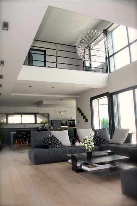 maison contemporain contemporary family room other metro by sgarra decoratrice