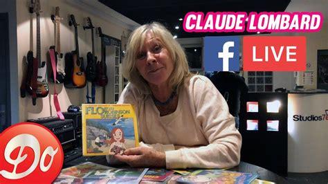 Claude Lombard // Les Génériques De La Cinq