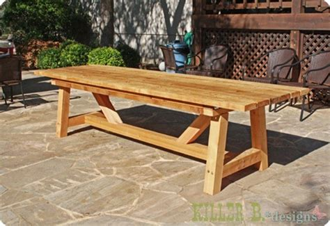 Pdf Diy Outdoor Table Design Plans Download Outdoor Table Backyard Sanctuary Very Small Wedding Practice Green Snow Baseball Unblocked Ducks Housing Outdoor Privacy Screens For Backyards Gardening Tips