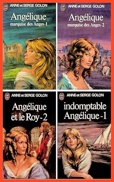 et serge golon ang 233 lique marquise des anges int 233 grale 25 tomes en un seul