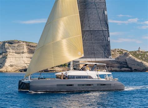 Sailing Catamaran Joy by Book Ahead To Be The First Charter Guests Aboard Luxury
