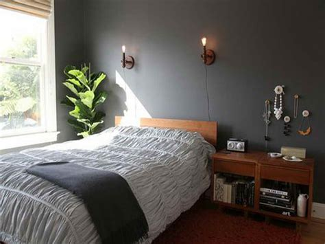 Paint Colors For Small Bedrooms Look Larger
