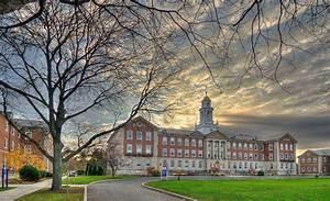 University of Saint Joseph - video, rankings, stats   It's ...