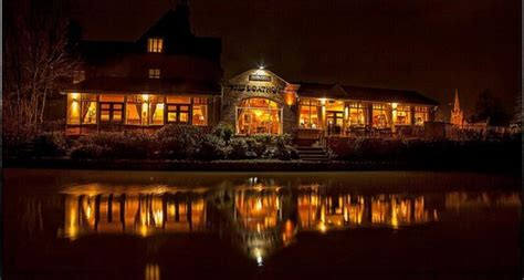 Boat House Midland by Restaurants Boat House In Daventry With Cuisine British