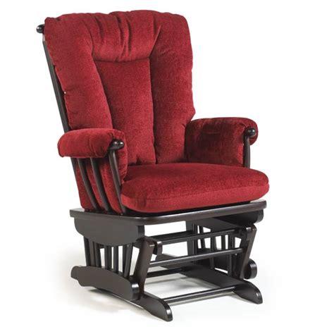 glider rockers brockly best home furnishings