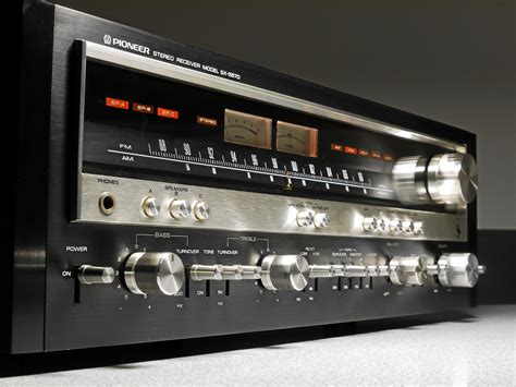 golden age of audio vintage receivers and tuners