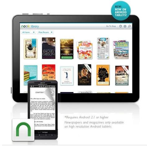 barnes and noble app barnes noble updates nook for android ereading app