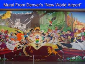 denver airport murals explained by dr leonard horowitz the following sources from dr