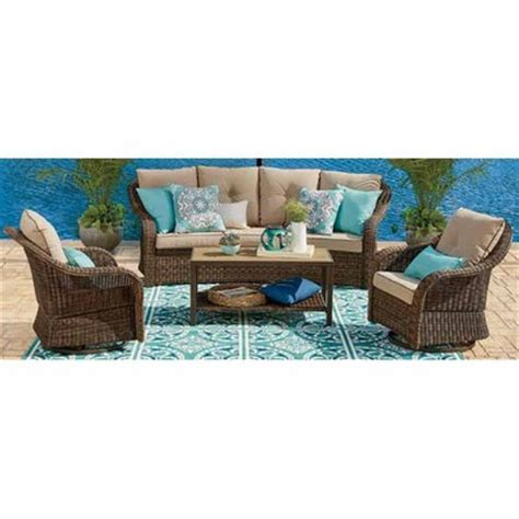 wilson fisher palmero patio furniture collection big lots shoplocal