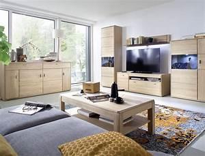 Anrichte Eiche Massiv : sideboard eiche bianco massiv 184x89x45 anrichte wohnzimmerschrank torrent 2 ebay ~ Markanthonyermac.com Haus und Dekorationen