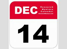 Information about December 14