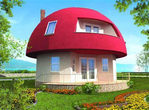 dessine moi une maison insolite