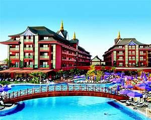 Hotel 5 Sterne Frankfurt : t rkische riviera 8 tage im 5 hotel mit all inclusive inkl flug transfer f r nur 349 p p ~ Markanthonyermac.com Haus und Dekorationen