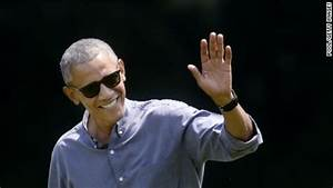 Obama has highest approval rating since Bill Clinton - CNN ...