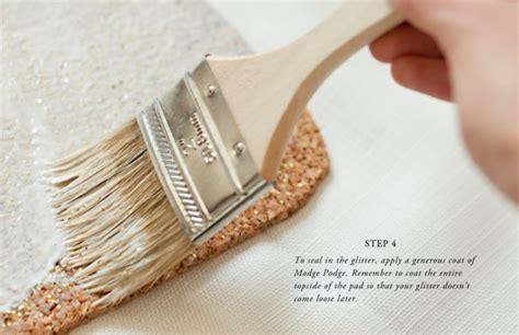 diy fabriquer un tapis de souris paillet 233 bricobistro