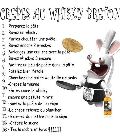 recette de la cr 234 pe au whisky la bretonne whisky
