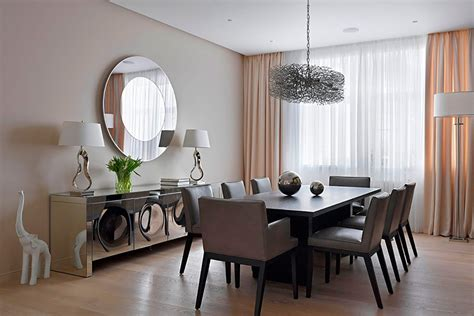 Various Inspiring Ideas Of The Stylish Yet Simple Dining