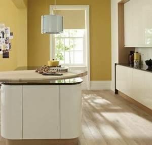 Küche Rot Streichen : k che streichen ideen 43 vorschl ge wie sie eine cremefarbige k che gestalten ~ Markanthonyermac.com Haus und Dekorationen