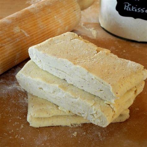 recettes de pates fraiches sans gluten