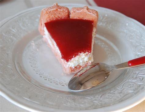 coeur acidul 233 litchi framboise aux biscuits roses de reims sans cuisson cf st valentin