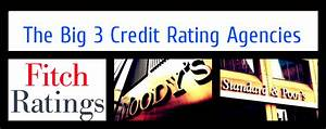 Sovereign Credit Rating: A look at African countries' 2015 ...