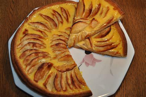 tarte aux pommes les recettes de cuisine