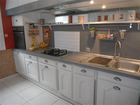 table rabattable cuisine peindre les meubles de cuisine