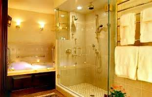 Hotel Showers For Two  Excellent Romantic Vacations. Stone Lamps. Black Wood Flooring. Translucent Garage Door. Marazzi Wood Tile. Western Wholesale. Outdoor Wall Lighting. Round Crystal Chandelier. Titan Homes