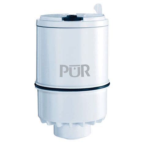 new 1 pur replacement water filter 2 stage 100 gallon