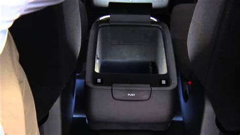2015 dodge durango rear captain chairs and center