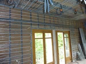 chauffage par le sol murs et plafonds chauffants comment 231 a fonctionne de particulier 224