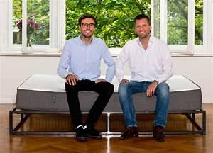 Günstige Gute Matratze : im bett mit bruno diese neue matratze passt immer the ~ Markanthonyermac.com Haus und Dekorationen