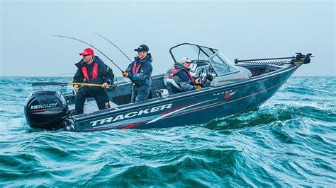 Bass Fishing Boat Videos by Tracker Boats 2016 Targa V 18 Wt Deep V Aluminum Fishing