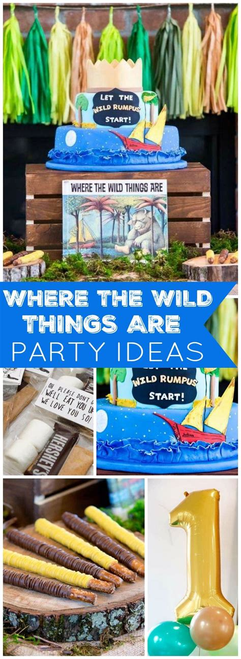 Cardboard Boat Where The Wild Things Are by 19 Best Where The Wild Things Are Themed Party Images On