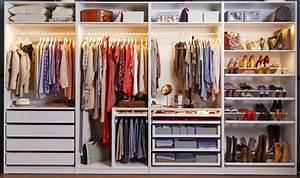 Kleiderschrank Selber Planen : ikea mach mich nicht schwach der neue begehbare kleiderschrank ordnungsliebe ~ Markanthonyermac.com Haus und Dekorationen