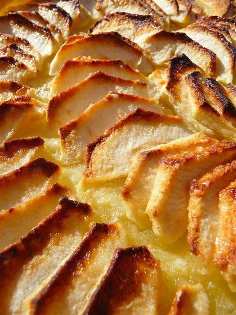 tarte aux pommes 224 l ancienne les petits plats de marinette