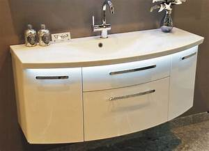 Waschtisch Mit Unterschrank 120 : puris vuelta waschtisch mit unterschrank 120 cm arcom center ~ Markanthonyermac.com Haus und Dekorationen