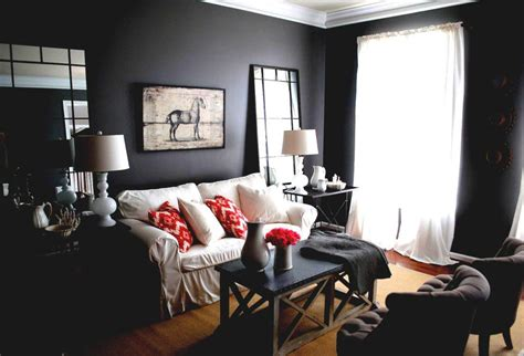 Grey Paint Colors For Living Rooms How To On Light Grey