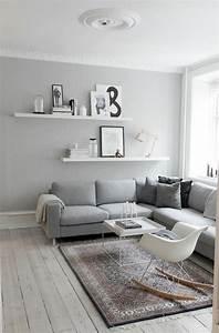 Wohnzimmer Gestalten Grau : luxus wohnzimmer modern mit kamin effektvolle wohnzimmer wandgestaltung kreatives graues design ~ Markanthonyermac.com Haus und Dekorationen