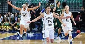 BYU Women's Basketball Make NCAA Tournament Appearance ...